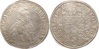 Reichstaler 1610  GM Magdeburg-Erzbistum Christian Wilhelm von Brandenb... 695,00 EUR free shipping