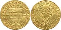 Gold 1414-1463 Köln-Erzbistum Dietrich von...