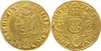 Goldgulden oJ Gold 1419 Mainz-Erzbistum Jo...