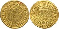 Goldgulden oJ Gold 1426 Pfalz-Kurlinie Lud...
