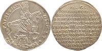 1/4 Taler 1657 Sachsen-Albertinische Linie...