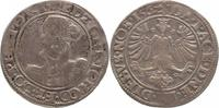 1/4 Taler (Dicker Penning) 1562 Ostfriesla...