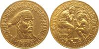 1 Goldmark 1923 Bielefeld  Gutes vorzüglich