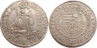 Taler 1632 Haus Habsburg Erzherzog Leopold...