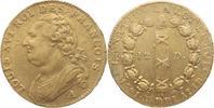 12 Deniers 1791 Frankreich Constitution 1791-1792. Winz. Prägeschwäche,... 50,00 EUR kostenloser Versand