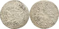 Groschen 1355-1383 Belgien-Brabant Johann ...