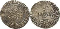 Doppelgroschen 1467-1477 Belgien-Flandern ...