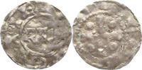 Denar 1002-1024 Niederlande-Deventer, köni...