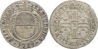7 Kreuzer 1787 Schweiz-Freiburg  Sehr schön+  45,00 EUR  +  5,00 EUR shipping