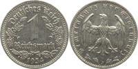 1 Mark 1934  J Drittes Reich  Sehr schön-vorzüglich  6,00 EUR  +  5,00 EUR shipping