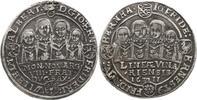 1/4 Taler 1611  WA Sachsen-Alt-Weimar Joha...