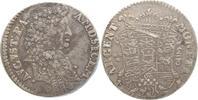 2/3 Taler 1675 Magdeburg-Erzbistum August von Sachsen-Weißenfels 1638-1... 225,00 EUR  plus 5,00 EUR verzending