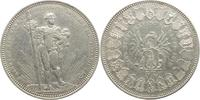 5 Franken 1879 Schweiz-Eidgenossenschaft  ...
