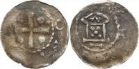 983-1002 Mainz-Königliche Münzstätte Otto...