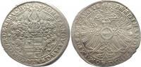 Taler 1624  F Erbach Ludwig III., Johann Casimir & Georg Albrecht 1605-... 475,00 EUR  +  5,00 EUR shipping