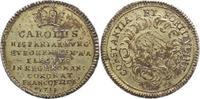 Silberabschlag vom 3/4 Dukaten 1711 Frankfurt-Stadt Münzen und Medaille... 60,00 EUR kostenloser Versand