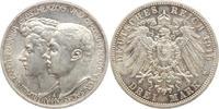 3 Mark 1910 Sachsen-Weimar-Eisenach Wilhelm Ernst 1901-1918. Schöne Pat... 65,00 EUR kostenloser Versand