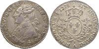 1/5 Ecu 1778  A Frankreich Ludwig XVI. 1774-1793. Schöne Patina, winz. ... 175,00 EUR kostenloser Versand