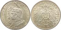 2 Mark 1901  A Preußen Wilhelm II. 1888-19...
