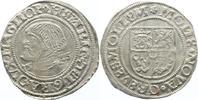 Doppelschilling 1525 Mecklenburg Heinrich ...