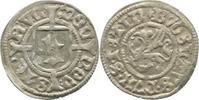 Witten 1500 Pommern Bogislaw X. 1474-1523....