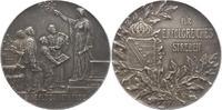 Silbermedaille 1904-1918 Sachsen-Albertini...