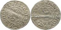 Schilling 1519 Pommern Bogislaw X. 1474-15...