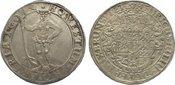 Taler 1604 Braunschweig-Wolfenbüttel Heinrich Julius 1589-1613. Winz. Korrosionsstellen, vorzüglich