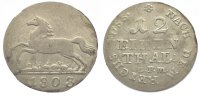 1/12 Taler 1803 Braunschweig-Calenberg-Han...