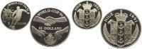 Niue 10 Dollars Unter Verwaltung Neuseelands seit 1922.