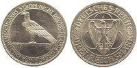 3 Mark 1930  A Weimarer Republik  Winz. Fl...