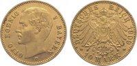 10 Mark Gold 1909  D Bayern Otto 1886-1913. Sehr schön - vorzüglich  245,00 EUR  +  10,00 EUR shipping