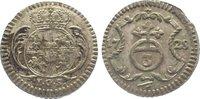 3 Pfennig 1728 Sachsen-Albertinische Linie Friedrich August I. 1694-173... 95,00 EUR  +  10,00 EUR shipping