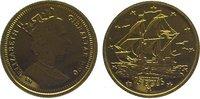 15 Ecus Gold 1996 Großbritannien-Gibraltar...