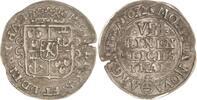 Blamüser zu 1/8 Taler 1 1672 Bentheim-Teck...