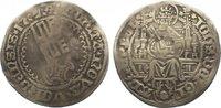 4 Grote 1509 Bremen, Erzbistum Johann III....