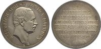 2 Mark 1905  E Sachsen Friedrich August II...