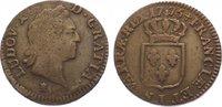 Sol 1775  I Frankreich Louis XV. 1715-1774...