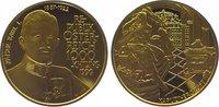1000 Schilling Gold 1999 Österreich Zweite...