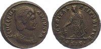 Nummus um 337 Kaiserzeit Constantinus I. f...
