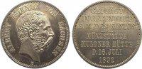 2 Mark 1892  E Sachsen Albert 1873-1902. F...