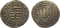 Spitzgroschen 1475 Sachsen-Markgrafschaft ...