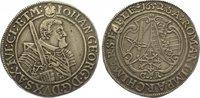 1/4 Taler 1652  CR Sachsen-Albertinische Linie Johann Georg I. 1615-165... 125,00 EUR  +  10,00 EUR shipping