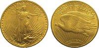 20 Dollars Gold 1914  S Vereinigte Staaten...
