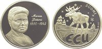 Ecu 1997 Finnland Republik seit 1917. Poli...