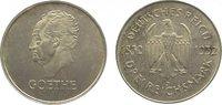 3 Mark 1932  J Weimarer Republik  Vorzüglich +  95,00 EUR  +  10,00 EUR shipping