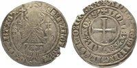 Tournosgroschen 1420 Aachen Städtische Prä...