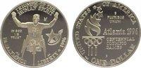 Dollar 1996  P Vereinigte Staaten von Amer...