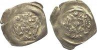 Pfennig 1210-1230 Österreich Leopold VI. 1...