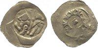 Pfennig 1251-1276 Österreich Ottokar II. v...